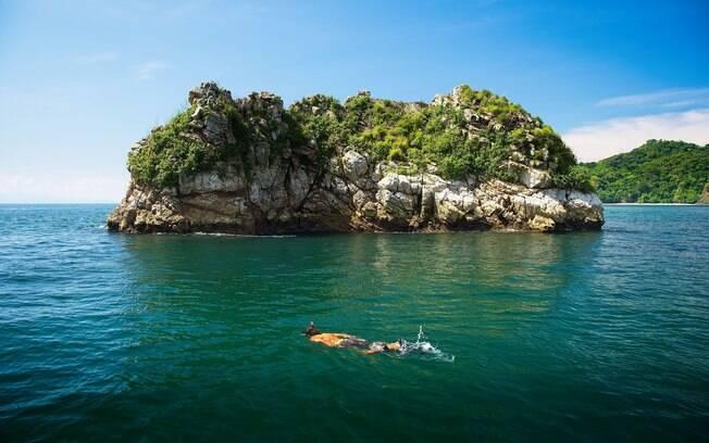 A Costa Rica e parte do Caribe já reabriram para brasileiros