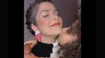 Samara Felippo denuncia racismo contra a sua filha na escola