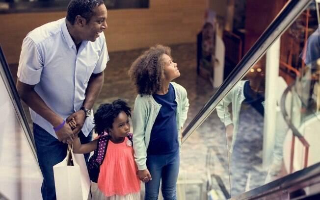 A pesquisa da CDNL e do SPC também aponta que os filhos (57%) continuam sendo os principais beneficiários dos presentes de Natal, seguidos pelos maridos e esposas (48%)