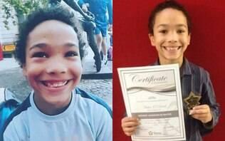 Menino de nove anos morre de meningite quatro dias após ter alta de hospital