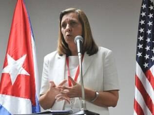 Governo americano participa de reunião de reaproximação com o governo cubano, em Havana