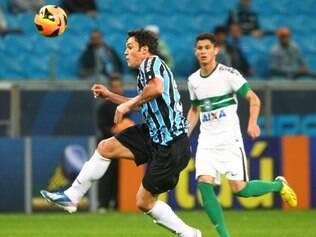 Gladiador cumpriu suspensão e vai ter condição de enfrentar o Cruzeiro