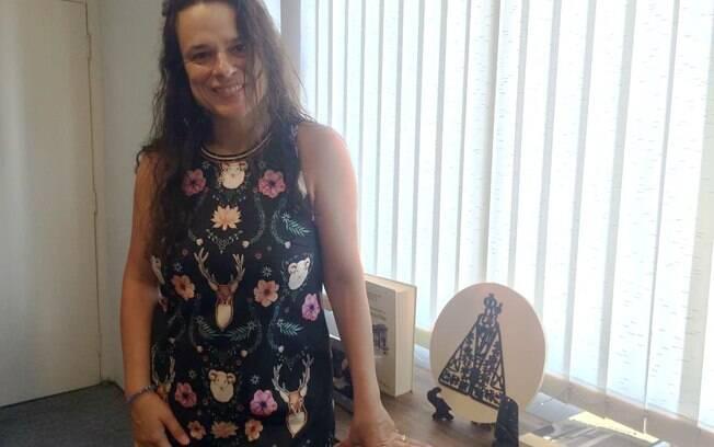 A advogada Janaína Paschoal era o nome mais esperado para a vaga de vice de Bolsonaro, mas recusou convite
