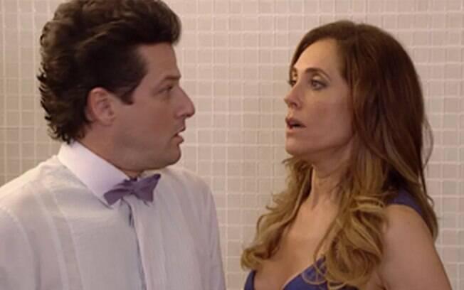 Tereza Cristina procura Pereirinha novamente