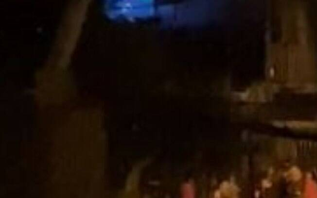 Pandemia: moradores denunciam festa clandestina na Vila Brandina