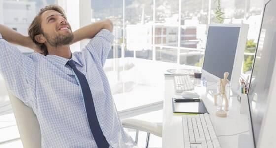 10 sinais de que você tem o emprego dos sonhos