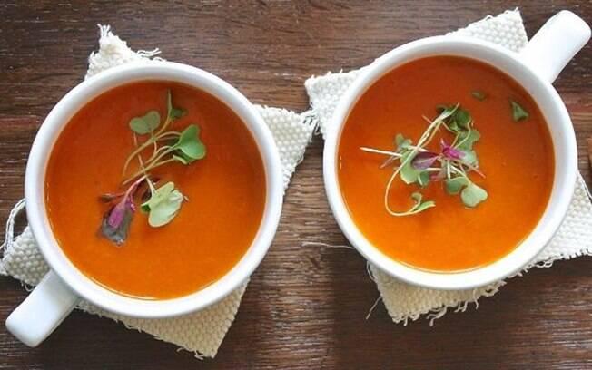 Receitas quentes: aprenda versões veganas dos pratos típicos do inverno