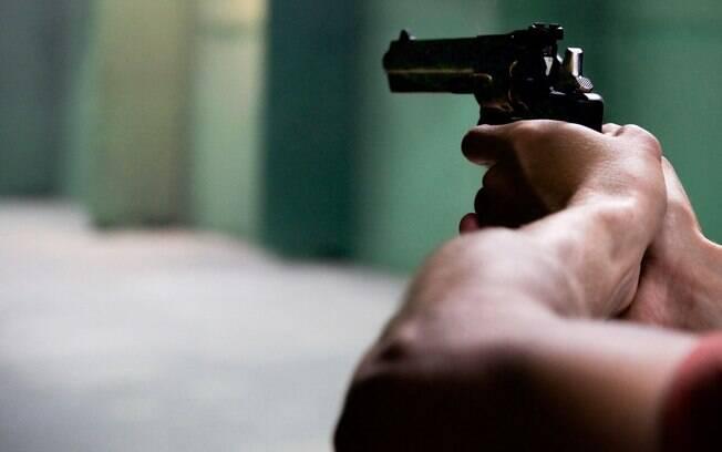 vigilante armado