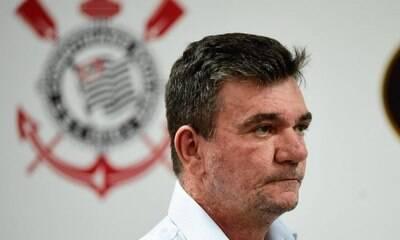 Conselho Fiscal reprova contas do Corinthians e diz que dívidas foram omitidas