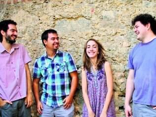 """Música.   Grupo de choro Toca de Tatu apresentará repertório baseado em no CD """"Meu Amigo Radamés"""""""