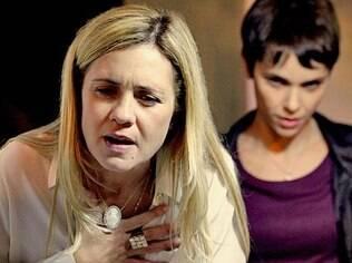 Nina volta para destruir Carminha, e fará com que ela trate bem a família, diz o autor, João Emanuel Carneiro