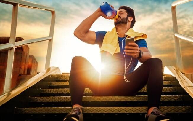 Treino de 12 minutos ajuda a queimar calorias e melhorar condicionamento físico