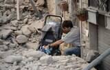 Número de mortos após terremoto na Itália chega a 159, dizem autoridades