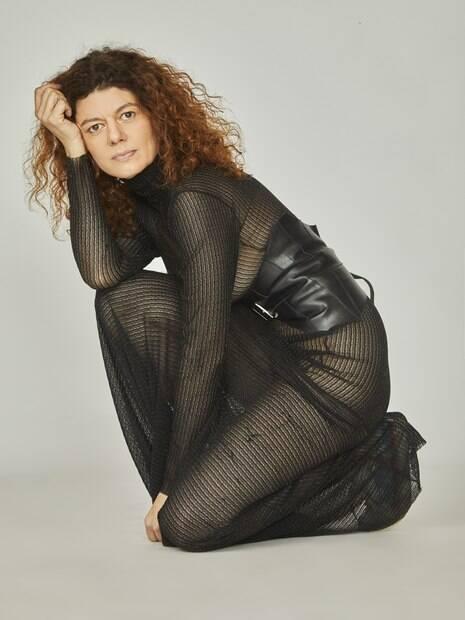 Gilda Nomacce