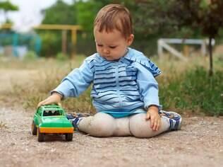 De acordo com estudo, quase 70% das mães foram imprecisas na avaliação do tamanho do filho