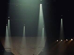 """""""Espelho para Cegos"""" é uma das montagens inspiradas em Visniec"""