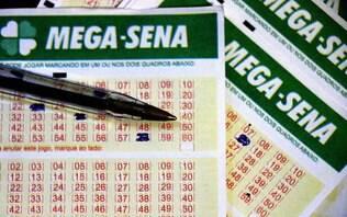 Mega-Sena acumula para R$ 55 milhões; veja o resultado do sorteio