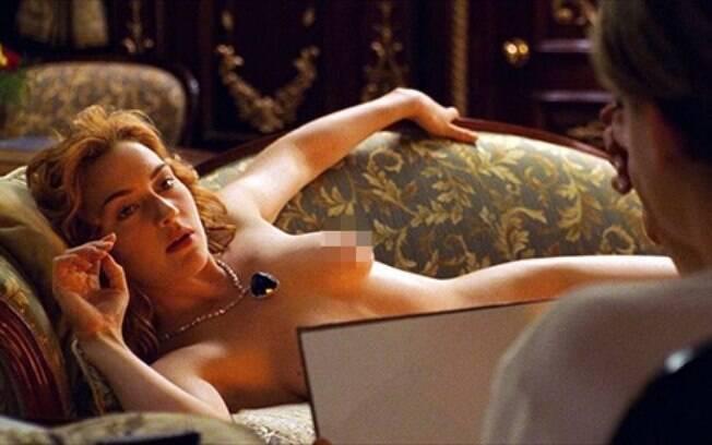 Kate Winslet em