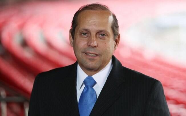 Candidato no São Paulo, Roberto Natel é diagnosticado com COVID-19