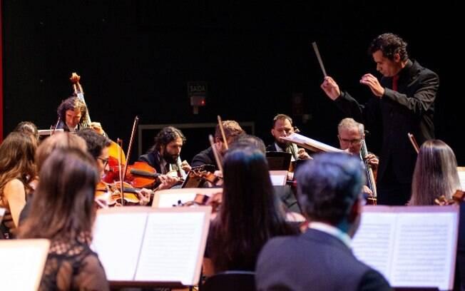 Orquestra de Indaiatuba inicia Festival de Inverno com apresentações neste fim de semana
