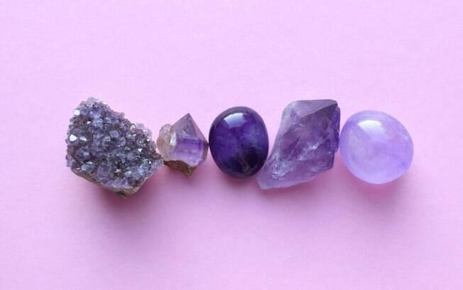 Amuletos do amor: saiba como usar cada cristal