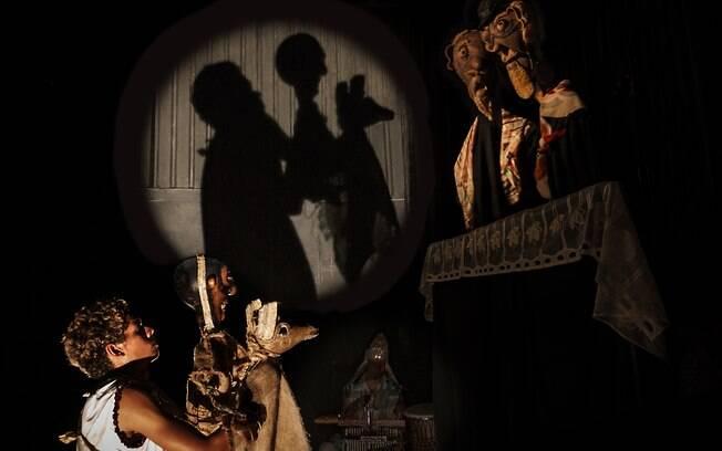 Auto do Negrinho, peça em cartaz no Itaú Cultural sobre o genocídio negro