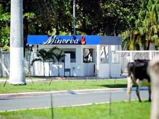 Bons negócios. Novo dono é um dos maiores do ramo no Brasil, e adquiriu a planta de abate do ex-frigorífico Independência, que faliu