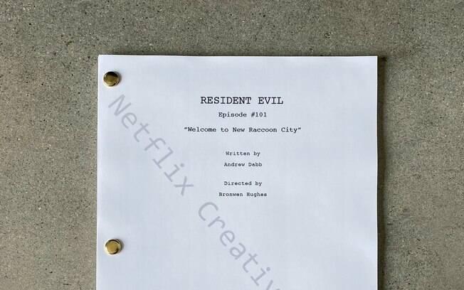 Resident Evil vai virar série da Netflix