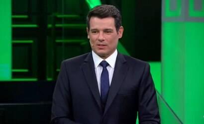 """Celso Portiolli rebate crítica ao """"Show do Milhão"""": """"Prepotência"""""""