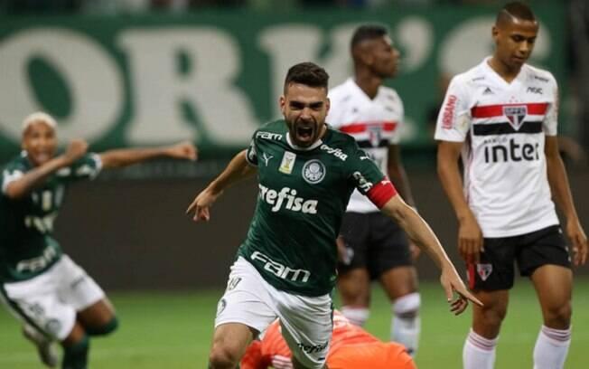 Palmeiras e São Paulo se enfrentam na segunda rodada do Campeonato Paulista