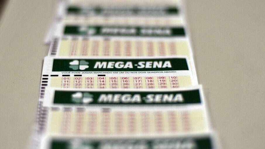 Mega-Sena está acumulada em R$ 27 milhões