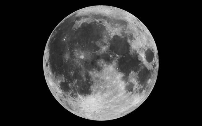 Além da Superlua, teremos os acontecimentos da Lua Azul e da Lua de Sangue combinados na noite do dia 31 de janeiro