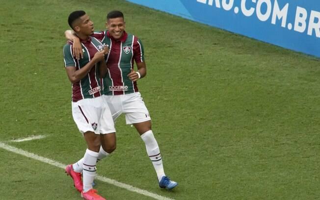 Campeonato carioca foi o primeiro a retornar no Brasil