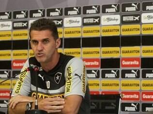 Mancini preferiu não se estender sobre o tema de uma possível demissão.