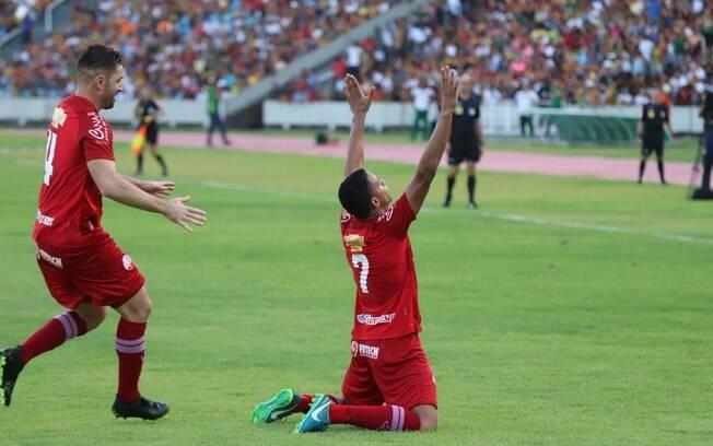 Náutico foi campeão da Série C do Brasileiro