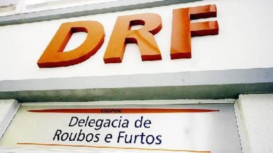 Policiais da DRF realizaram a operação