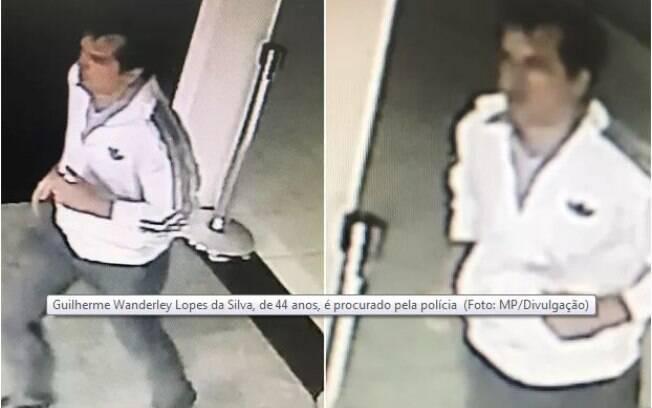 Crime no Ministério Público do RN: Guilherme Wanderley Lopes da Silva entregou-se à Polícia neste sábado (25)