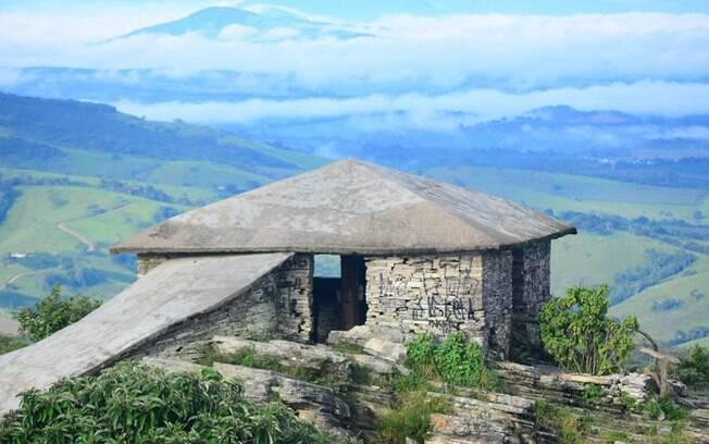 São Thomé das Letras é o segundo ponto em Minas Gerais do turismo ufológico no Brasil
