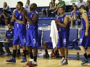 Minas faz campanha positiva no NBB após sete jogos