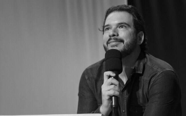 Fernando Palacios, especialista em storytelling