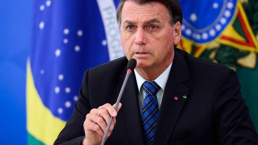 Reunião de Bolsonaro com governadores é para foto e manchete, diz Eduardo Leite