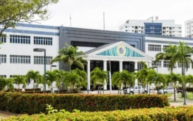 Universidade Tiradentes, em Sergipe