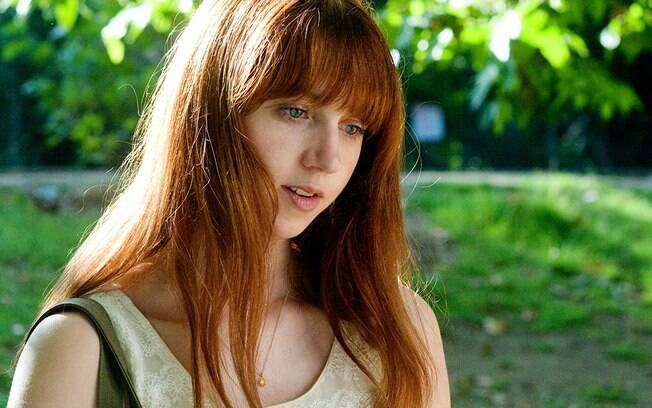 Zoe Kazan, de filmes como