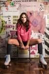Ensaio Sensual Beatriz Lopes - 12 - Michelle Moll