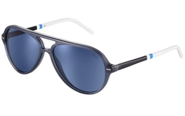 fbba07f2b ... óculos masculinos para todos os bolsos: Polo Ralph Lauren PH 4062  5243_80, R$ 529, ...