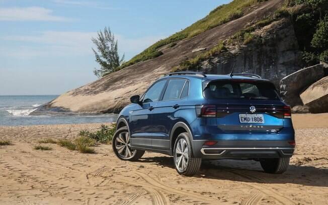 Com uma série de qualidades, o VW T-Cross tem potencial para ser líder de mercado a partir de 2020