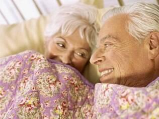 Quanto maior a frequência sexual mais predispostos os casais ficaram a definir seu casamento como feliz e a acharem a vida em geral mais satisfatória
