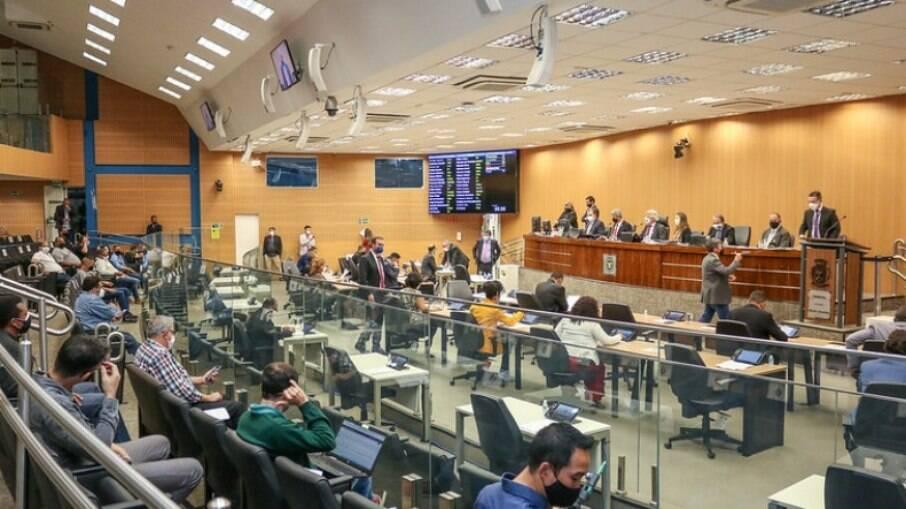 Câmara aprova reforma administrativa da Rede Mário Gatti.