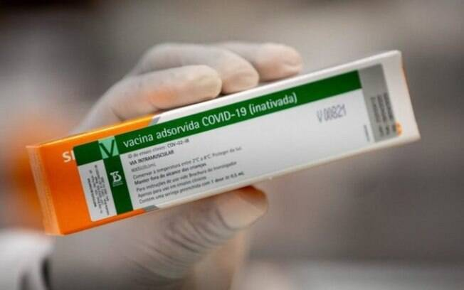 Pedido para uso emergencial da Coronavac deve ser analisada pela Anvisa em até 10 dias