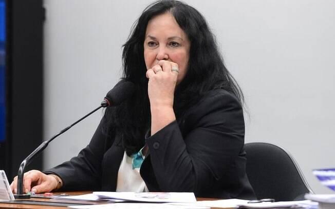 A senadora Rose de Freitas é uma das indicações do PMDB para compor a comissão. Foto: Valter Campanato/ Agência Brasil - 14.12.15